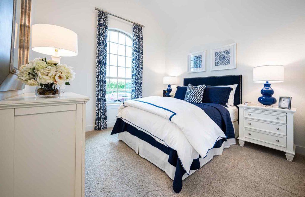 Highland Homes – Canterbury 60' Lot