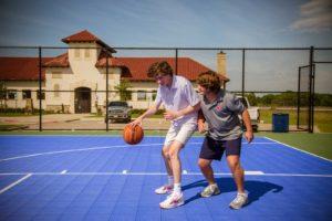 Sonoma Verde Basketball