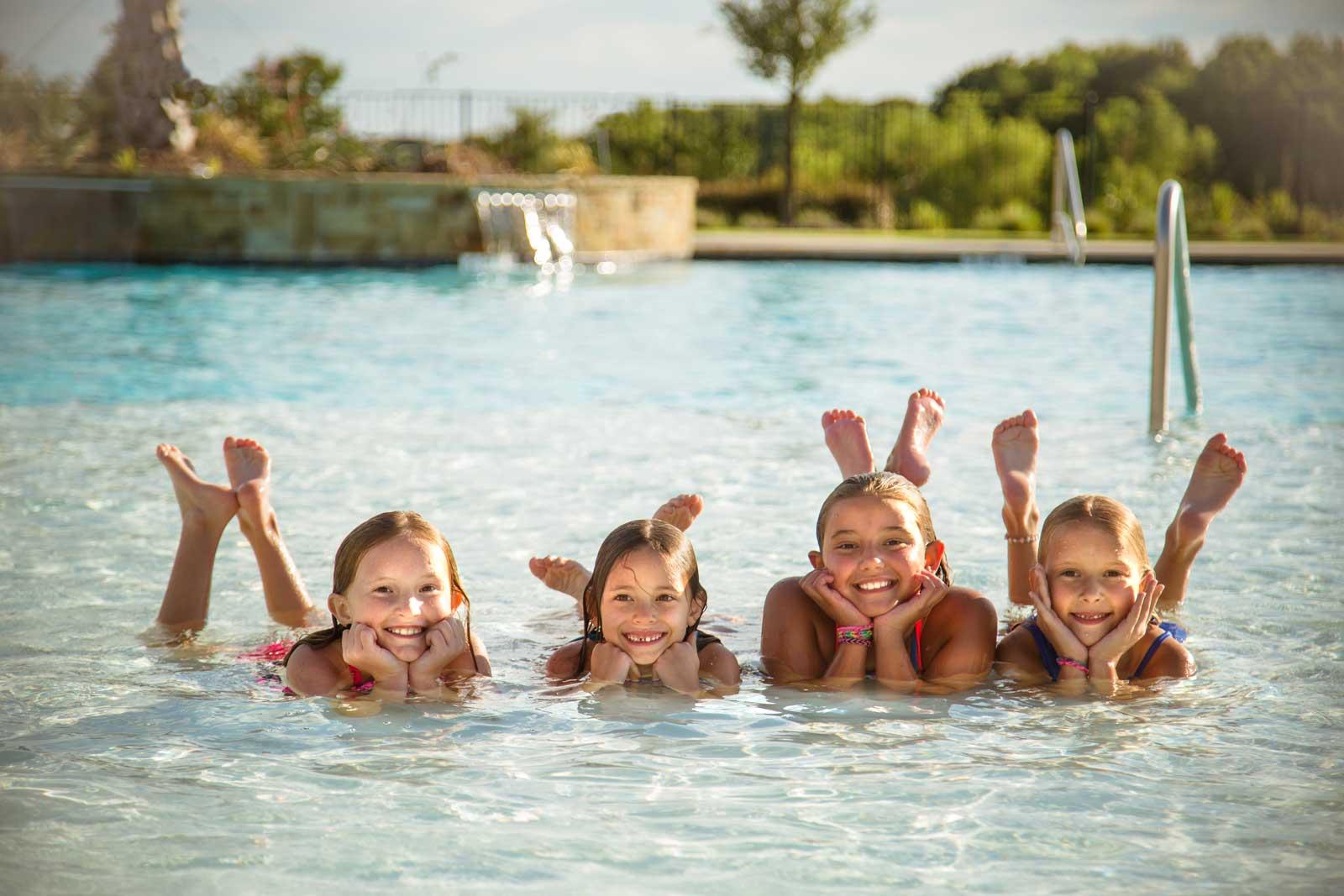 Sonoma Verde Pool