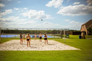 Sonoma Verde Volleyball