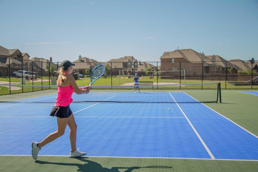 Sonoma Verde Tennis