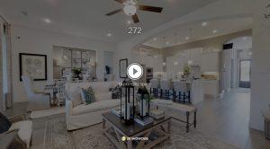 272 Plan - Model Home Virtual Tour